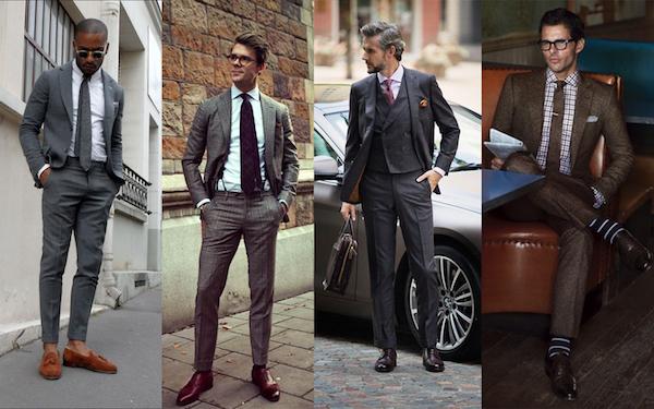17 Essential Pieces For The Successful Male Wardrobe Wealthmodo