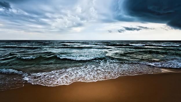 beach-water