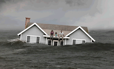 Don't drown in debt any longer - learn how to save money now!